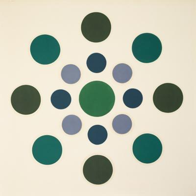 Thomas Downing-Green Bias-1963