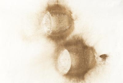 Ernesto Neto-Dois Aneis (Two Rings)-2002