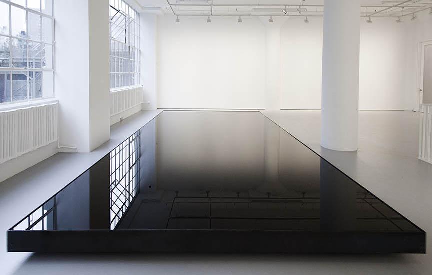 Fergus McCaffrey Gallery