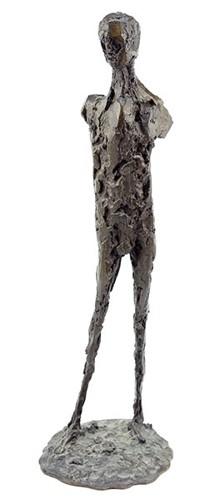 Elisabeth Frink-Bird Man IV-