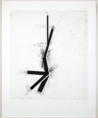 Joel Shapiro-Untitled-1994