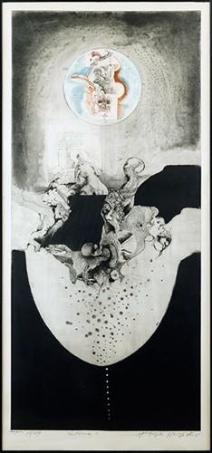 Virgilije Nevjestic-L'Aurore-1969