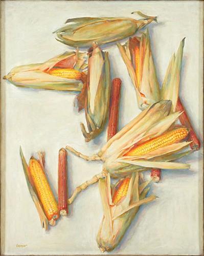 Len Gridley Everett-Illinois Corn-