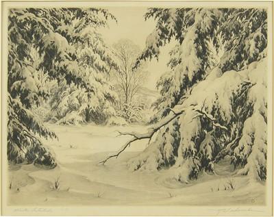 Ronau Woiceske-Winter Interlude-1948