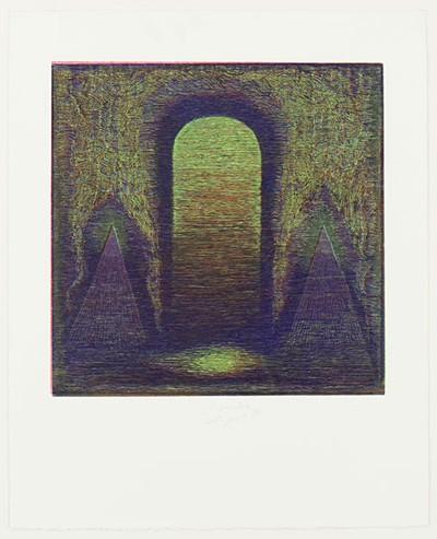 Miloslav Moucha-Untitled-1988