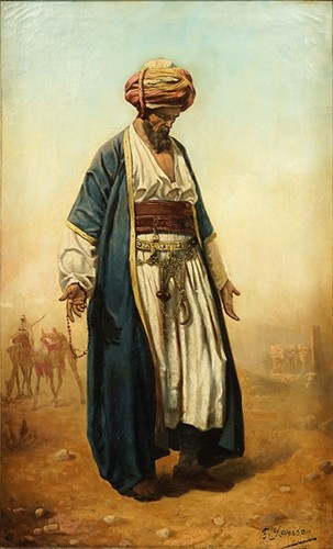 F. Laviso-Muezzin-