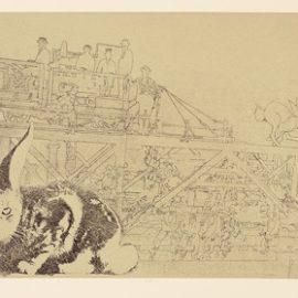 Peter Winslow Milton-The Jolly Corner I:5-1971