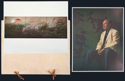 Bruce Goff-La Mer Portfolio-1985