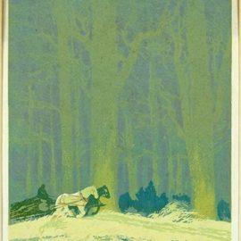 Ernest W. Watson-Forest Road