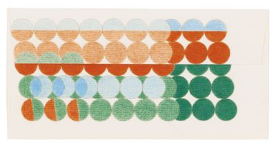 Tomma Abts-Circles-2009