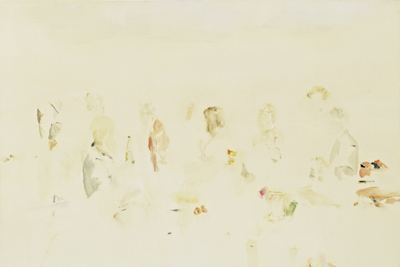 Maaike Schoorel-The Picnic-2004