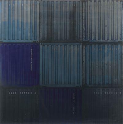 Nicolas Ruel-Steady (Montreal, Canada)-2006