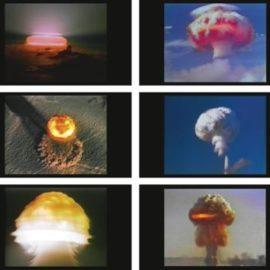 Philippe Meste-Lhrb (Light, Heat, Radiation, Blast)-2003