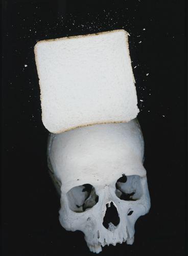 Fabian Marti-Brot & Tod (Bread & Death)-2005