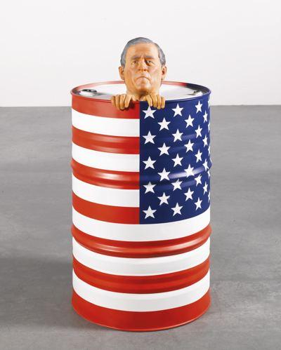 Jota Castro-Oil Shame-2003