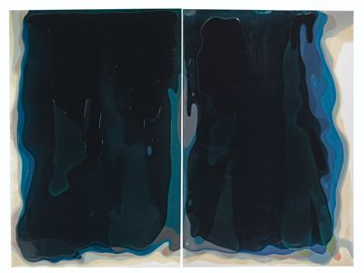 Peter Zimmermann-(I) Slope (II) Slope II-2006