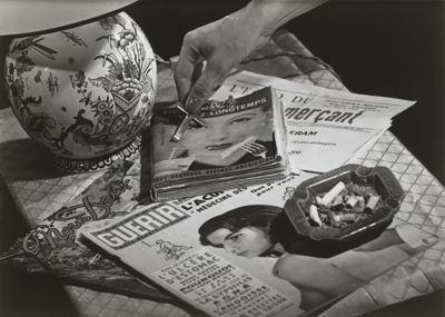 Leo Dohmen-L'Imitation Du Cinema-1959
