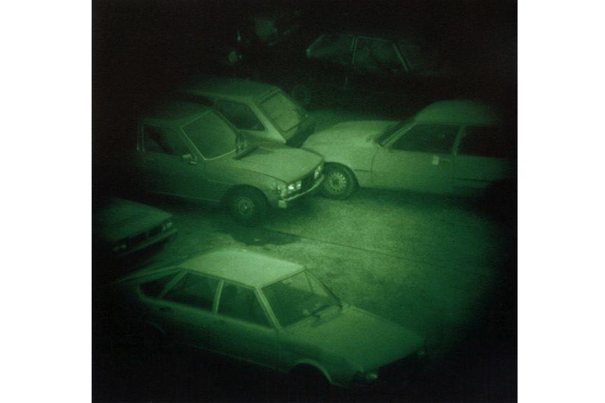 Nacht 9 II (Night 9 II), 1992