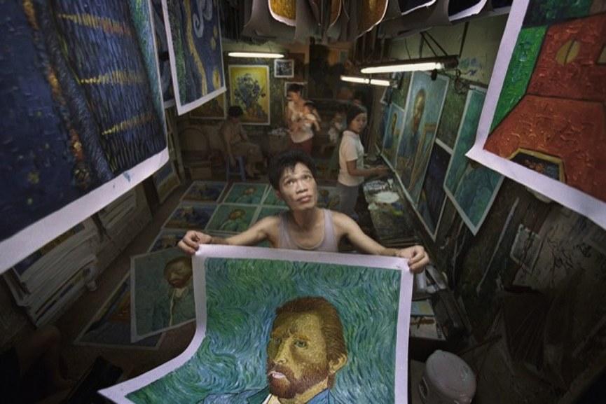 art experts art authenticity art law