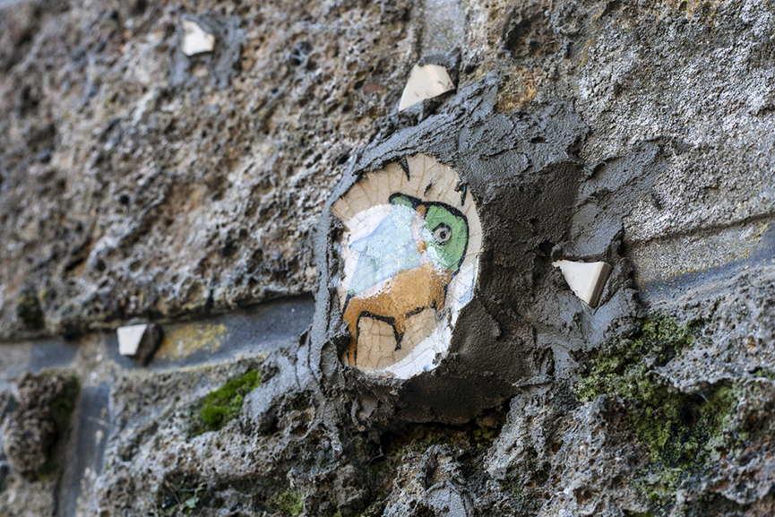 20,000 Lieues Sous Les Murs - Street Art Project