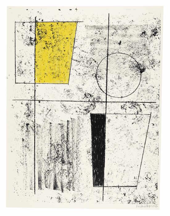 Barbara Hepworth-Three Forms Ascending-1969