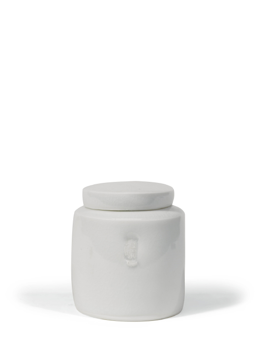Edmund de Waal-Small Canister-2000