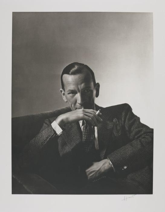 Horst P. Horst-Noel Coward-1933