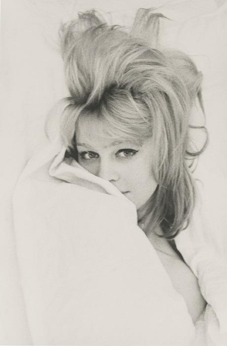 Terence Donovan-Julie Christie-1962