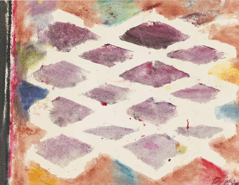 Sandra Blow-Study II, St. Ives-1999
