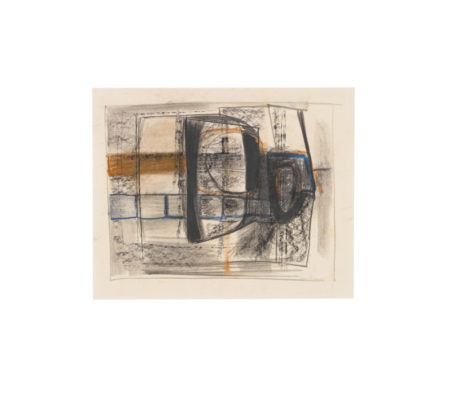 Paul Feiler-Untitled-1963