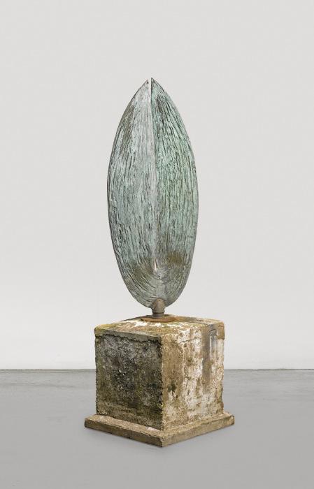 Margaret Lovell-Barquentine III-1970
