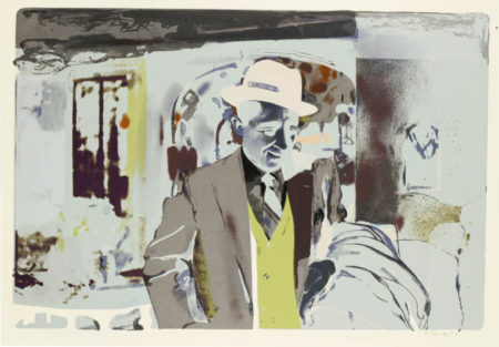 Richard Hamilton-I'M Dreaming Of A White Christmas (Lullin 64)-1967