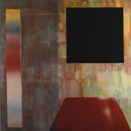 John Walker-Tense II