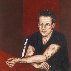 Tony Bevan-Exposed Arm-1991