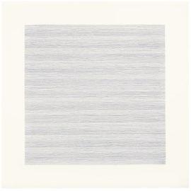 Richard Allen-White Painting XII