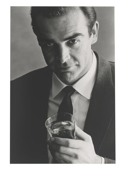 Terence Donovan-Sean Connery-1962
