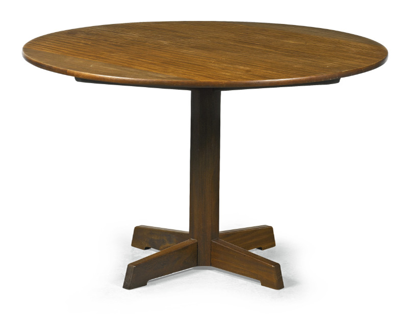 Alan Peters-Dining Table-