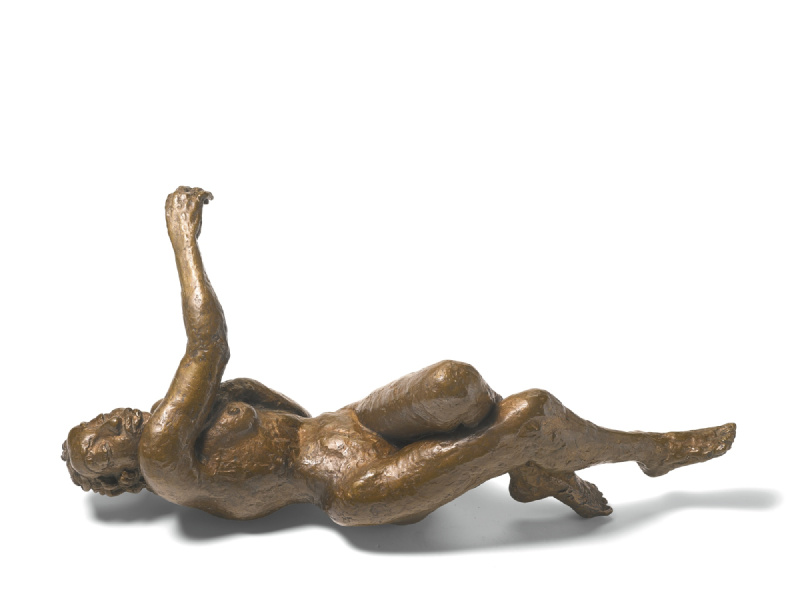 Jacob Epstein-Nude Study J-1945