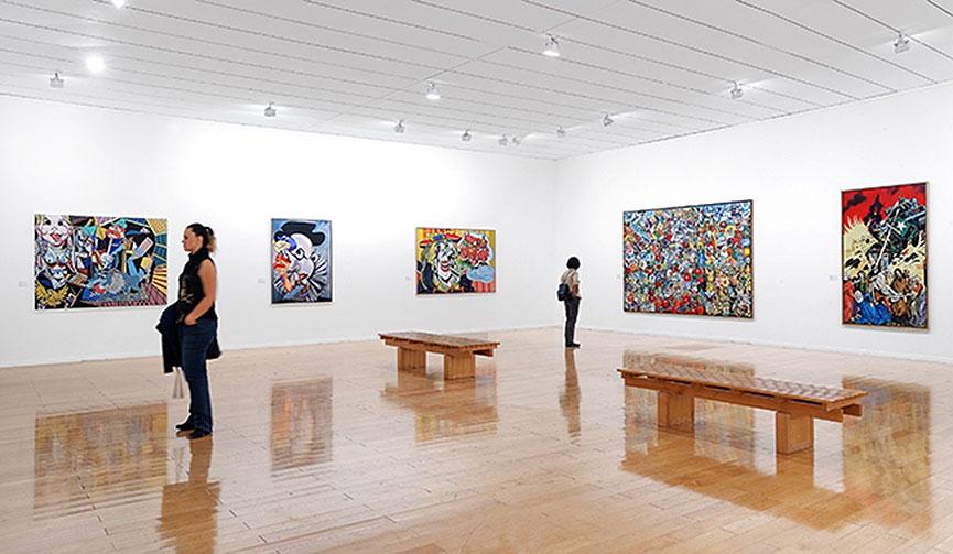 Museum of Contemporary Art Lyon