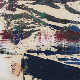 Gerhard Richter-20.2.89-1989