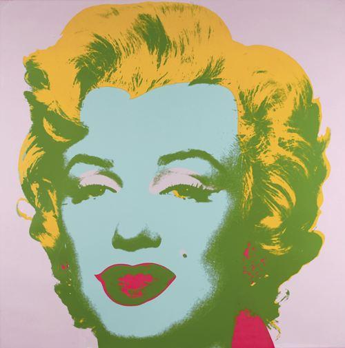 Andy Warhol-Marilyn Monroe (F. & S. II.28)-1967