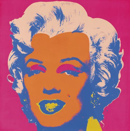 Andy Warhol-Marilyn Monroe (F. & S. II.22)-1967