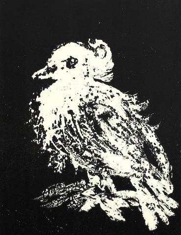 Pablo Picasso-Lithographe I Vol.-1949