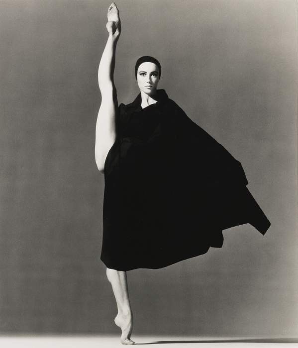 Richard Avedon-Sylvie Guillem-1993