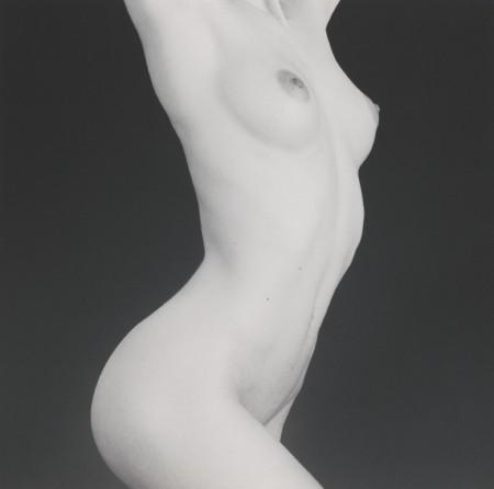 Robert Mapplethorpe-Maryanne-1988
