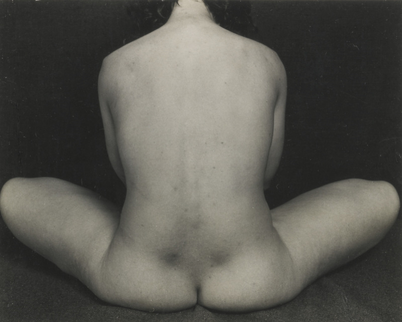 Edward Weston-Fay-1933