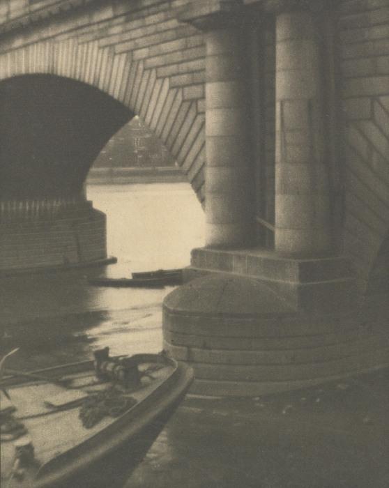 Alvin Langdon Coburn-London-1909