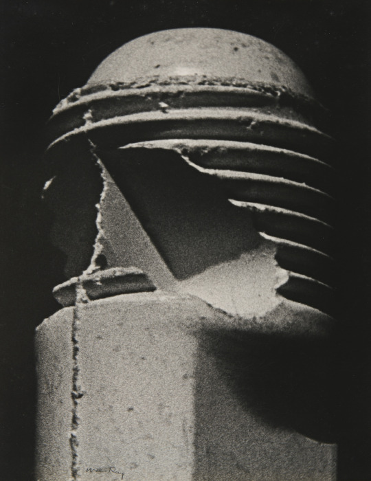 Man Ray-Insulator-1935
