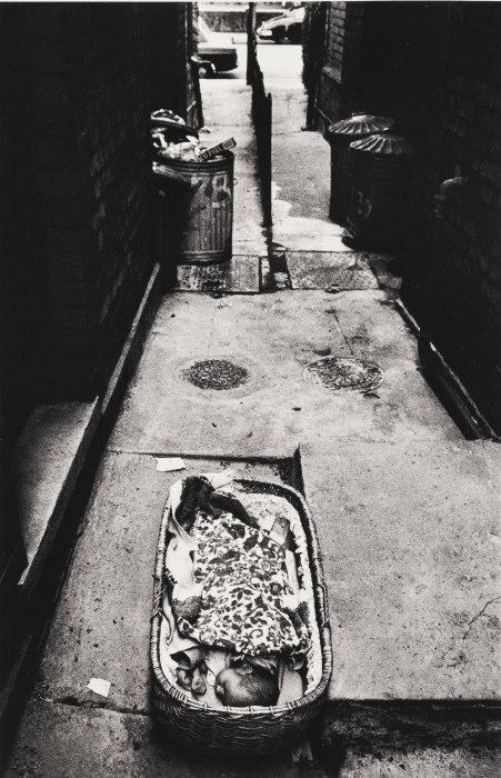 Josef Koudelka-England-1969