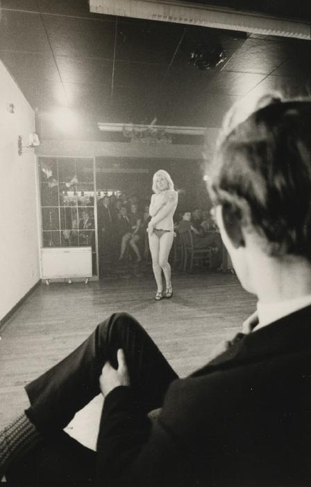 Elliott Erwitt-Newcastle, England-1969